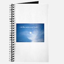 Cool Love sentiments Journal