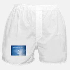 Unique Moon Boxer Shorts
