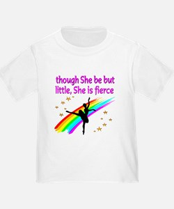 DANCER DREAMS T