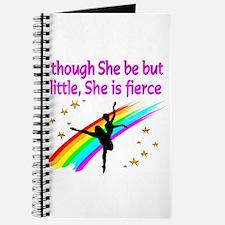 DANCER DREAMS Journal