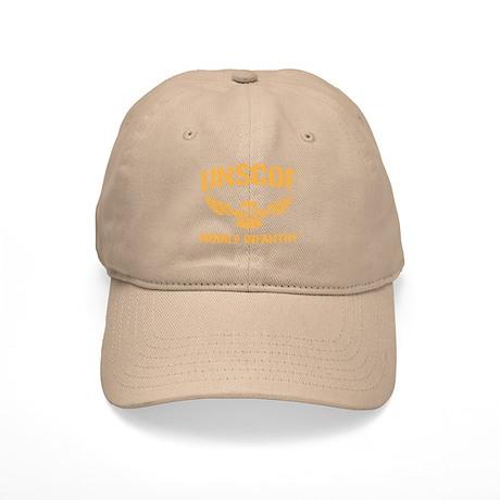 UNSCDF Mobile infantry Cap