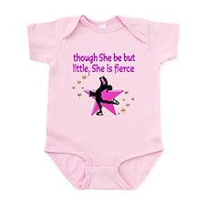 SKATING FOREVER Infant Bodysuit