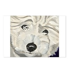 RUFF Postcards (Package of 8)