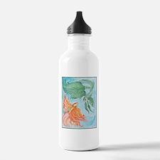 Beta Fish Water Bottle