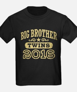 Big Brother Twins 2016 T