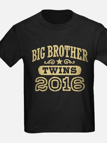 Big Brother Twins 2016 T
