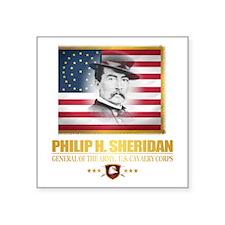 Sheridan (C2) Sticker
