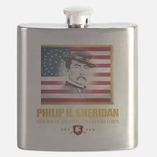 Sheridan (C2) Flask