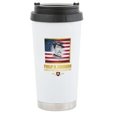 Sheridan (C2) Travel Mug