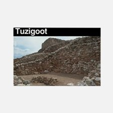 Tuzigoot NM Rectangle Magnet