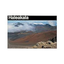 Haleakala National Park Rectangle Magnet