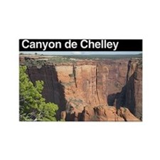Canyon de Chelley NP Rectangle Magnet