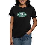 Virgo Color Women's Dark T-Shirt