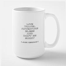 Kerouac Mugs