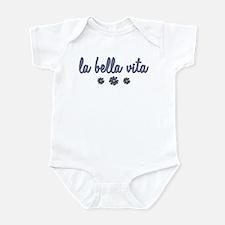 La Bella Vita Infant Bodysuit