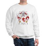 Ozores Family Crest Sweatshirt