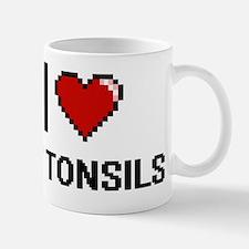 Unique Tonsils Mug
