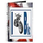 I Bike Journal
