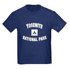 Yosemite National Park T