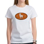 Aires Color Women's T-Shirt