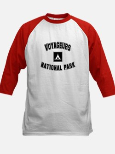 Voyageurs National Park Tee