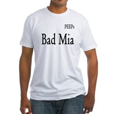 Bad Mia (Light) T-Shirt