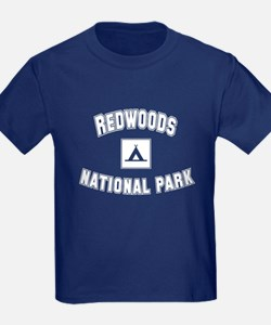 Redwoods National Park T