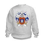 Orbea Family Crest  Kids Sweatshirt