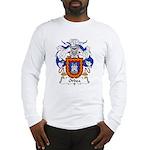 Orbea Family Crest  Long Sleeve T-Shirt
