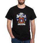 Orbea Family Crest  Dark T-Shirt