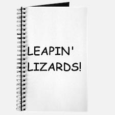 lizards Journal