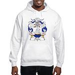Olalde Family Crest Hooded Sweatshirt