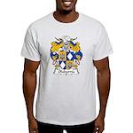 Olabarria Family Crest Light T-Shirt