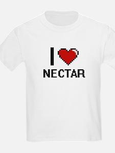 I Love Nectar T-Shirt