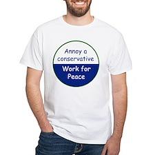 annoy/peace Shirt