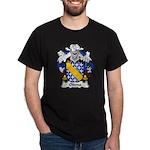 Odena Family Crest Dark T-Shirt