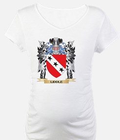 Liddle Coat of Arms - Family Cre Shirt