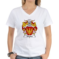 Nevado Family Crest Shirt