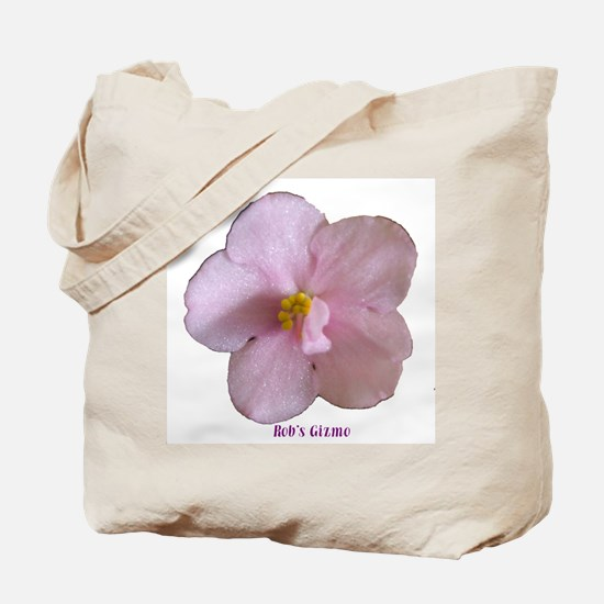 Rbos Gizmo CUTOUT word.png Tote Bag