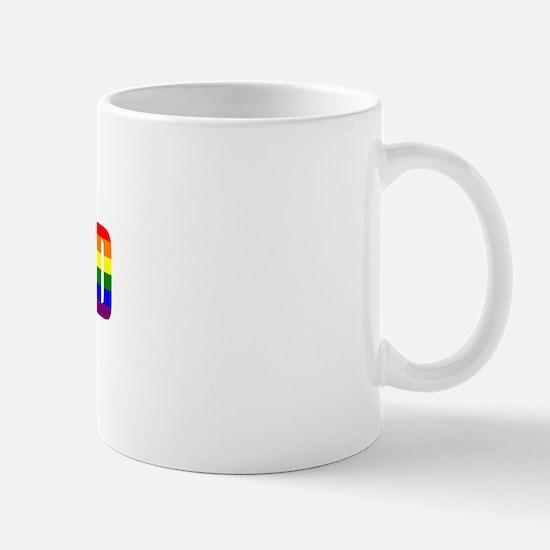 Portland Pride Mug