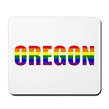 Oregon Pride Mousepad