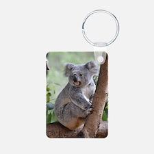 Cute Koala Keychains