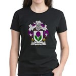 Morato Family Crest Women's Dark T-Shirt