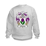 Morato Family Crest Kids Sweatshirt