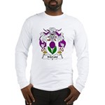 Morato Family Crest Long Sleeve T-Shirt