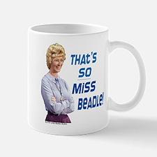 That's so Miss Beadle! Mug