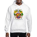 Montana Family Crest Hooded Sweatshirt