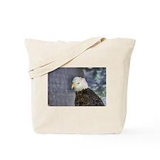 Unique Raptor Tote Bag