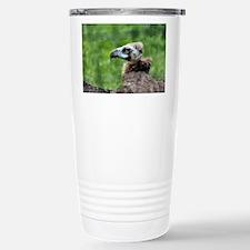 Cool Vultures Travel Mug