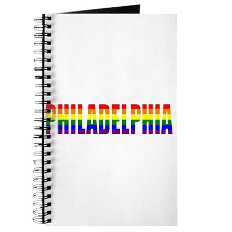 Philadelphia Pride Journal
